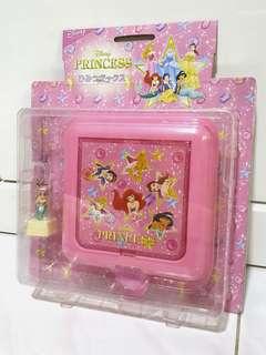 Disney Princess Ariel Pink Jewellery Box