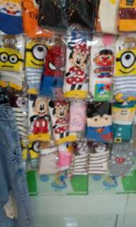 韓國女裝襪船襪Korea$20
