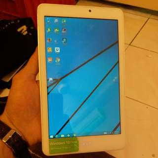 Acer Iconia 8w windows 10