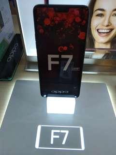 OPPO F7 cicilan tanpa kartu kredit