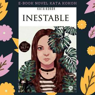 PREMIUM : EBOOK PDF NOVEL INESTABLE