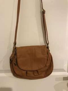 Rusty bag