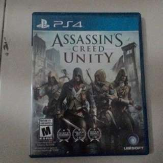 Assassin's Creed Unity R3 (PS4)