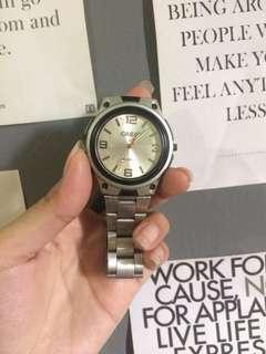 Jam tangan rusak