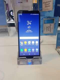 Samsung Galaxy J6 Promo Bunga 0,99%