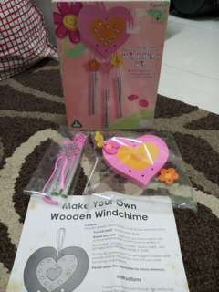 Clearance! ELC windchime kit