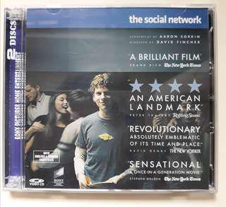 The Social Network (VCD)