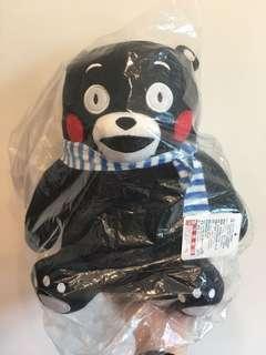 🚚 熊本熊 中型娃娃