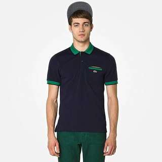 lacoste live packet
