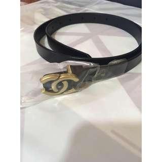 Chanel belt [thin]