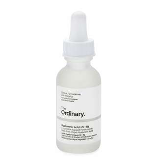 The ordinary hyaluronic 30ml