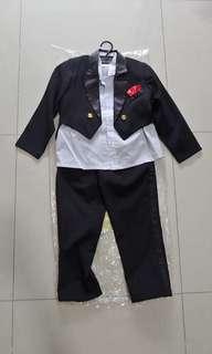 Tuxedo / Formal Suit for Boys
