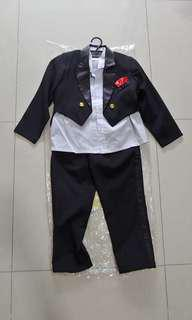Tuxedo / Formal Suit for Boys