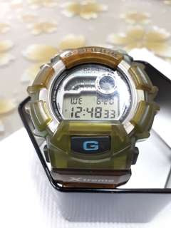 100% ORIGINAL LIMITED EDITION G- SHOCK EXTREME