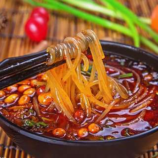 Spicy and sour noodle 🍜Chongqing noodle248g