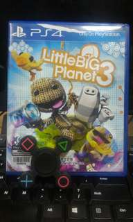 [PS 4] Little Big Planet 3