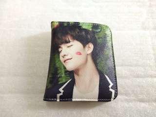 杨洋wallet