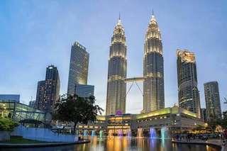 PP Jakarta Kuala Lumpur