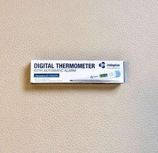 Digital Thermometer (Brandnew)
