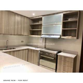 Brand New Modern 5 Bedroom Quezon City Duplex For Rent