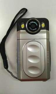手持式相機(可錄影及錄音)