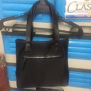 Marithe Francois Girbaud BLACK Bag(REPRICED)