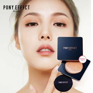 🚚 [Pre-order] PONY EFFECT Everlasting Cushion Foundation + Refill