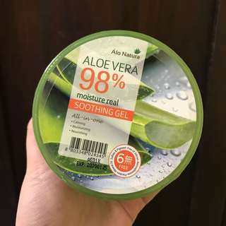 Alo Natura 98% Soothing Gel