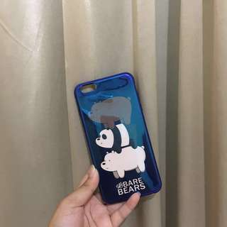 Case We Bare Bears