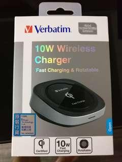 Verbatim 無線充電器