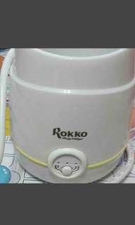 🚚 六甲村幸福電子溫奶器