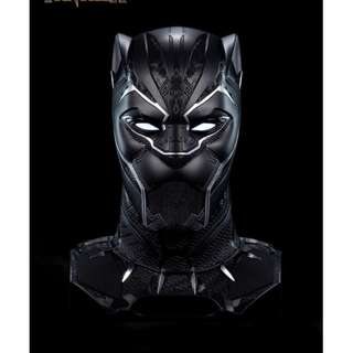 Camino Marvel 1:1 Black Panther 藍芽喇叭