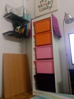 Rak dan Bekas IKEA