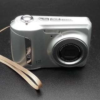 數碼相機  Kodak 12 Mega Pixels