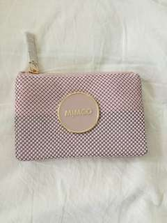 Mimco Enamour Pouch