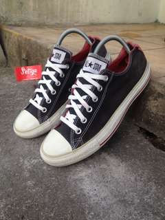 Sepatu Converse All Star Low