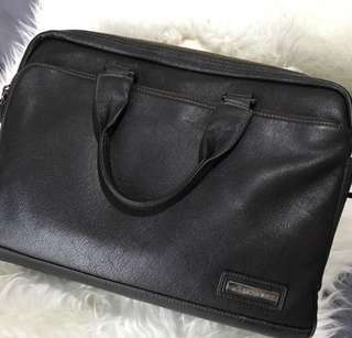 Samsonite Leather Bag