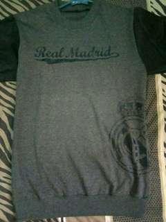 Real Madrid Unofficial Sweater/Sweatshirt Merchandise
