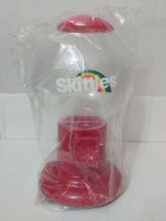 80 年代 Skittles 糖果機