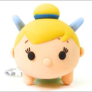 Tinker Bell Tsum Tsum Keychain