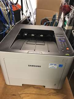 Samsung ProXpress M3820ND with Ethernet