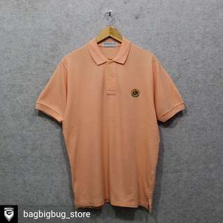 BURBRRRY Poloshirt -Size: XL