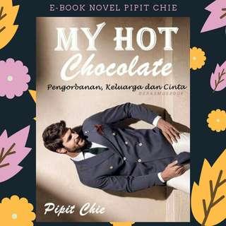 EBOOK PDF NOVEL MY HOT CHOCOLATE