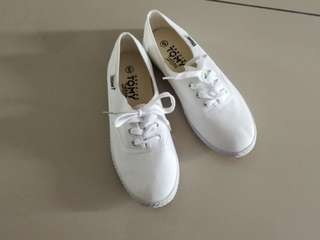 White Sneakers new!
