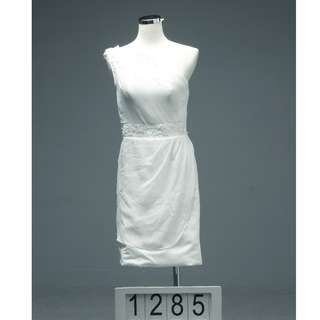 Gaun Pengapit/Mini dress 1285 preloved