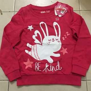 New Baleno Sweater