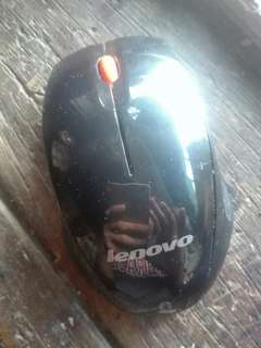 Lenovo Bluetooth Mouse