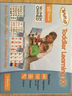 Teach mybaby Learning Tool Kits