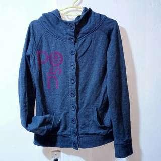 POSH hooded jacket