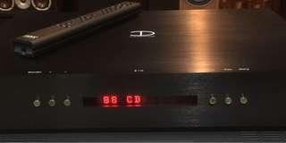 Densen B110 Integrated Amplifier